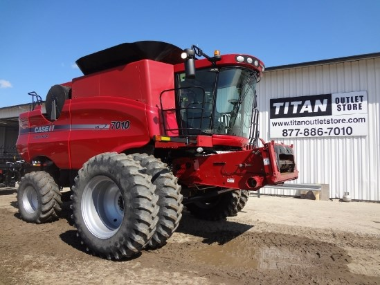 Find Farm Equipment, Farm Machinery, Tractors, Combines at ...