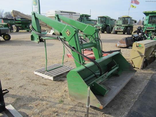 1979 John Deere 148 Tractor Loaders - John Deere MachineFinder
