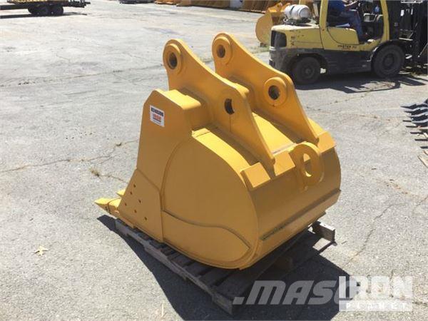 Purchase 36 Excavator Bucket - Fits John Deere 160 buckets ...