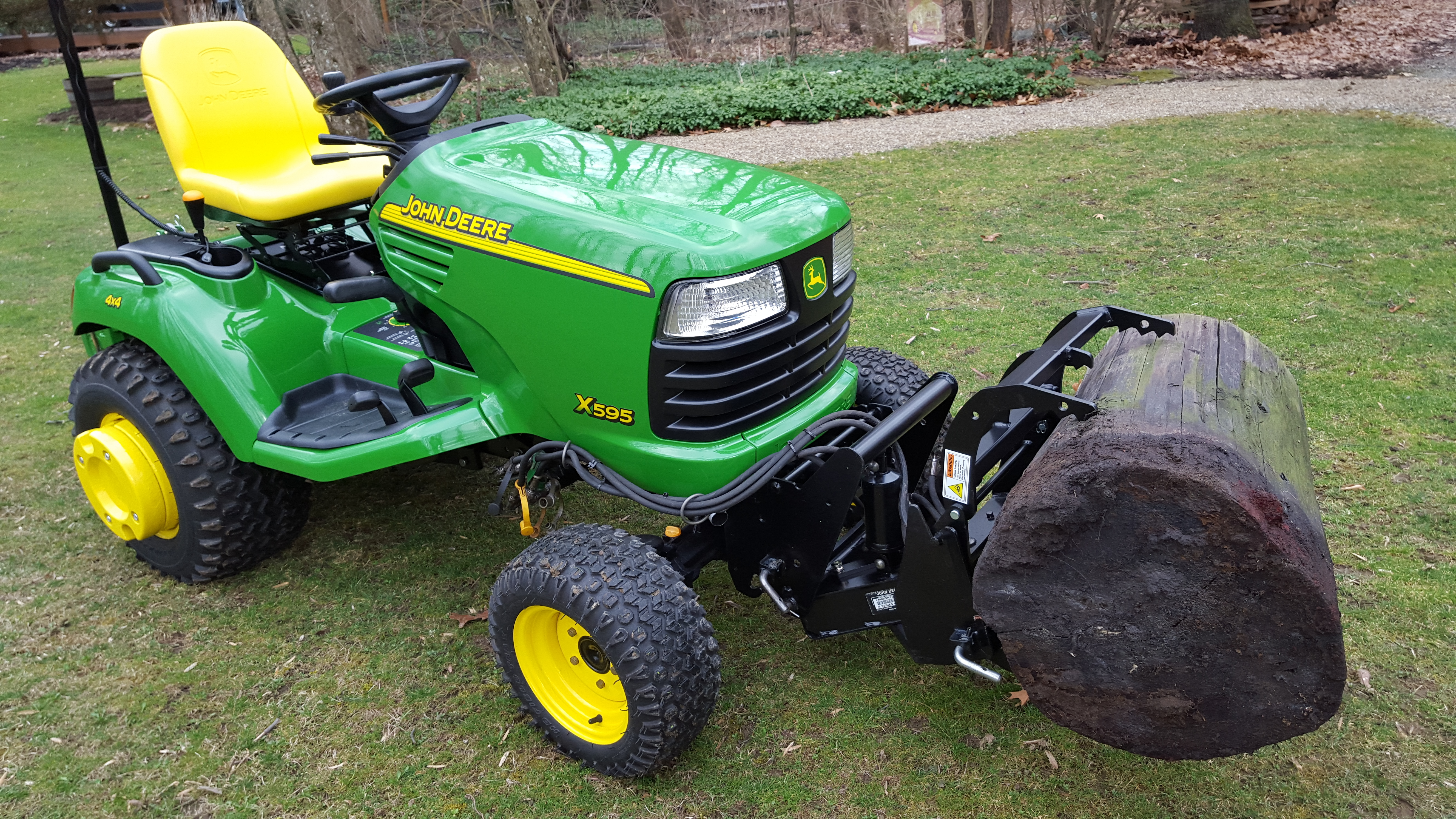 Products – Innovative Tractor Attachments LLC