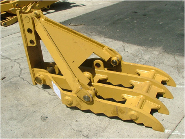 JOHN DEERE 160 Thumb Attachment for sale - Ransome ...