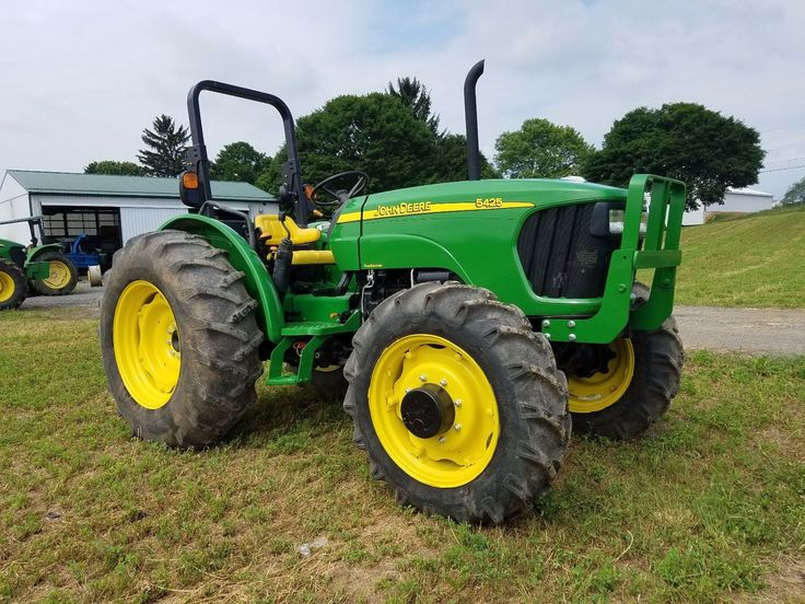 1000+ ideas about John Deere Utility Tractors on Pinterest ...
