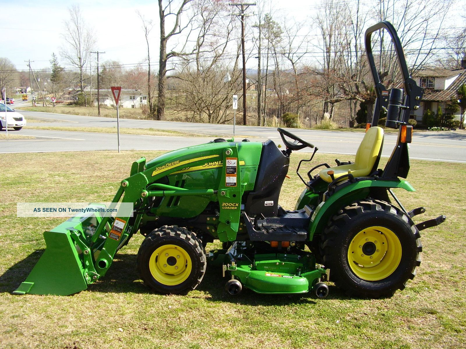 Best 25+ John deere 2320 ideas on Pinterest | DIY birthday ...