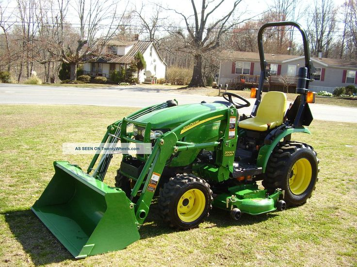 25+ best ideas about John deere 2320 on Pinterest | John ...