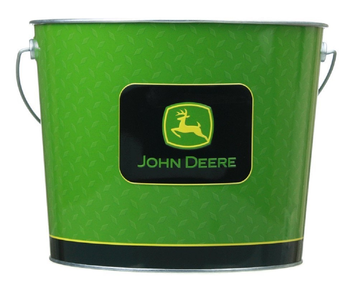 John Deere Ice Beer Tin Bucket | eBay