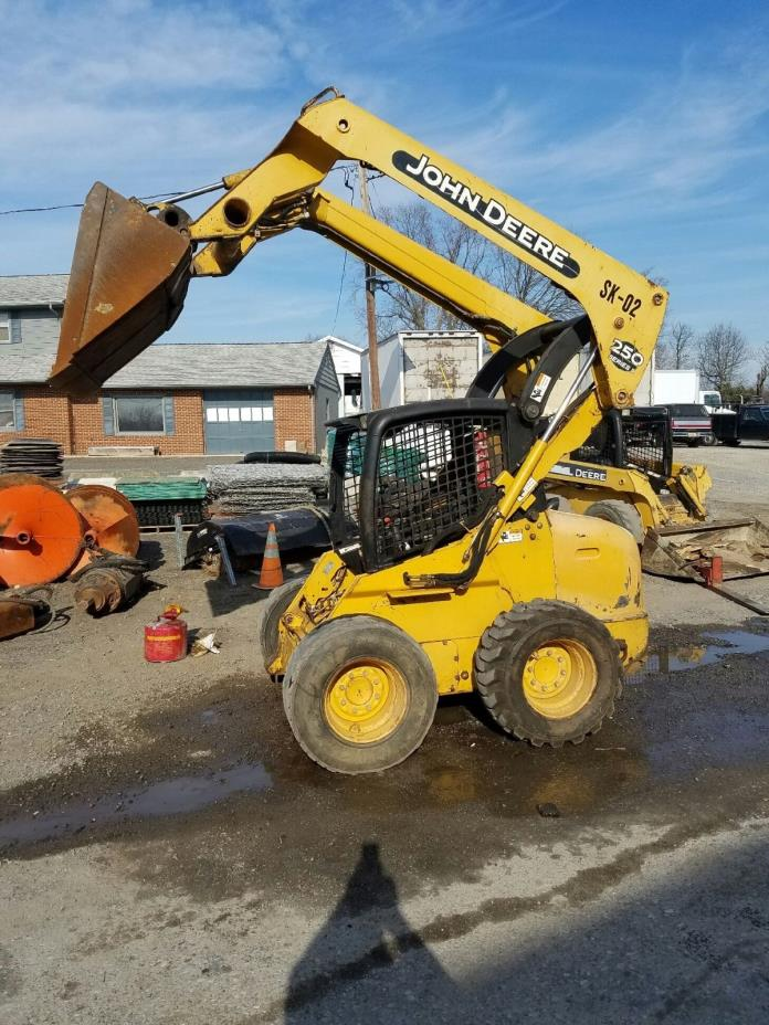 Skid Steer Stump Bucket - For Sale Classifieds
