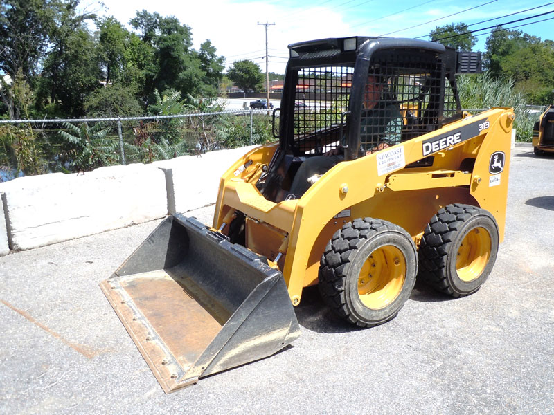 Excavators, Skid Steers, Mini Skid Steers Rental and ...