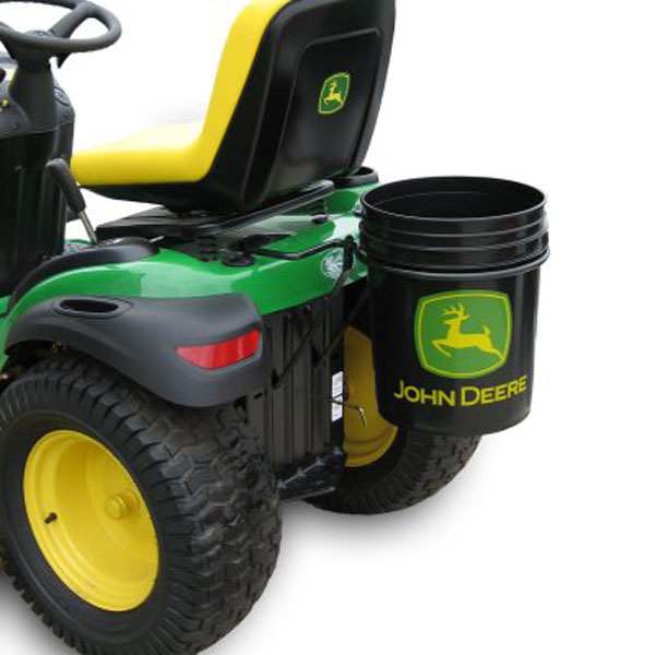 John Deere CargO Mount Single Bucket Holder- LPJD100
