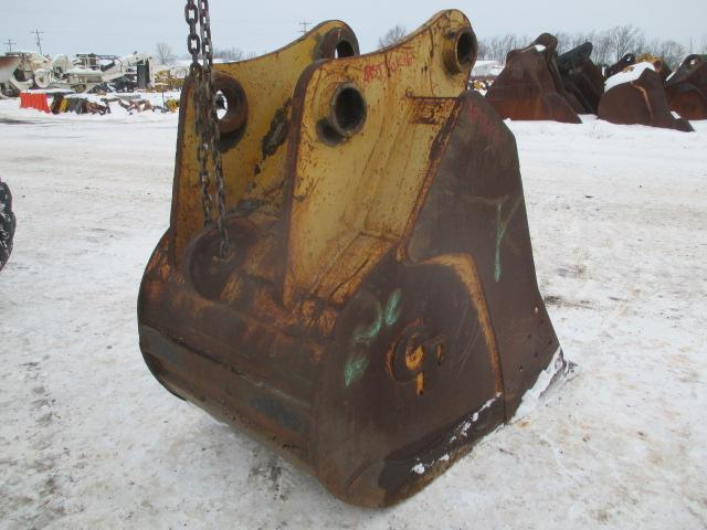 CP 330 LC, 330C LC, 350D LC, GP Bucket John Deere, JD