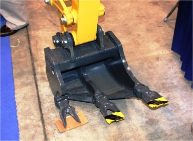 JOHN DEERE 35D Parts & Attachments For Sale - New & Used ...