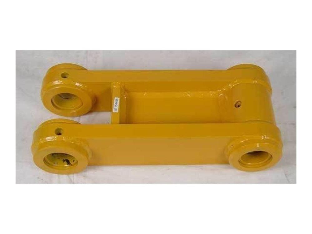 AT154498 Bucket H link fits John Deere 490D, 490E, 110 ...