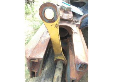JOHN DEERE 490E Parts & Attachments For Sale - New & Used ...