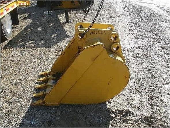 JOHN DEERE 710D Bucket Attachment for sale - Erb Equipment ...