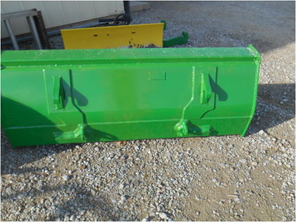 JOHN DEERE 73 IN Bucket Attachment for sale - JD Equipment ...