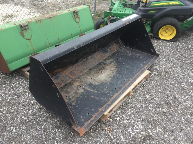 Photos of John Deere 72 INCH BUCKET Bucket For Sale at ...