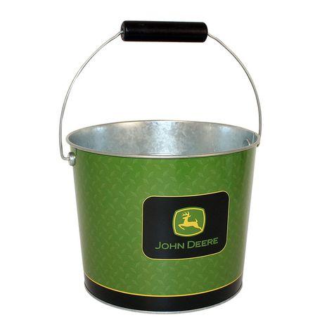 John Deere Beverage Bucket: Shopko