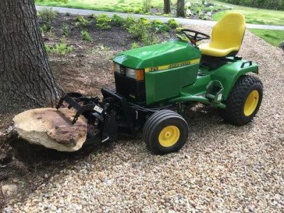 Innovative Tractor Attachments LLC – Bringing great ...