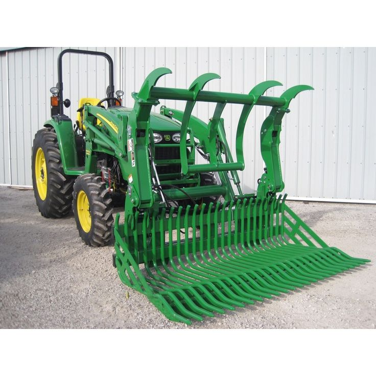 1000+ ideas about Tractor Attachments on Pinterest ...