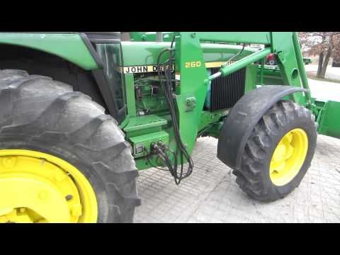John deere, For sale and Tractors on Pinterest