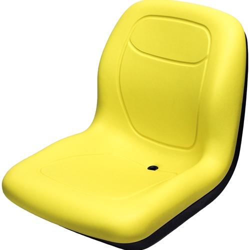 JD Gator/Mower Uni Pro Bucket Seat | Milsco XB180 | John ...
