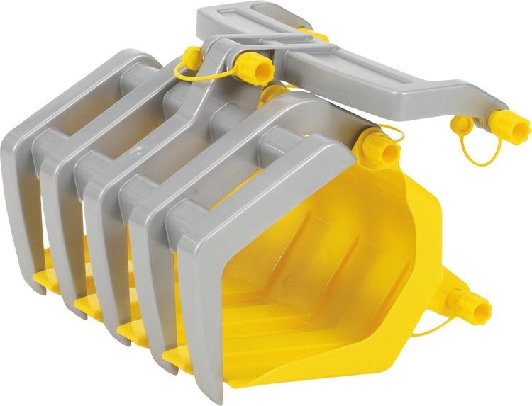 John Deere Bucket with Grab | Accessories | Pitchcare Shop