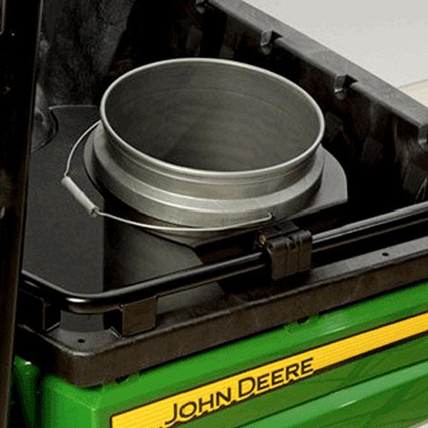 John Deere 5 Gallon Bucket Holder - BM23849