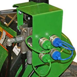 John Deere Rear Hydraulic Kit - LVB25743