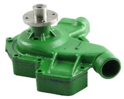 Reman John Deere Water Pump (R51683, AR98549, AR55961 ...