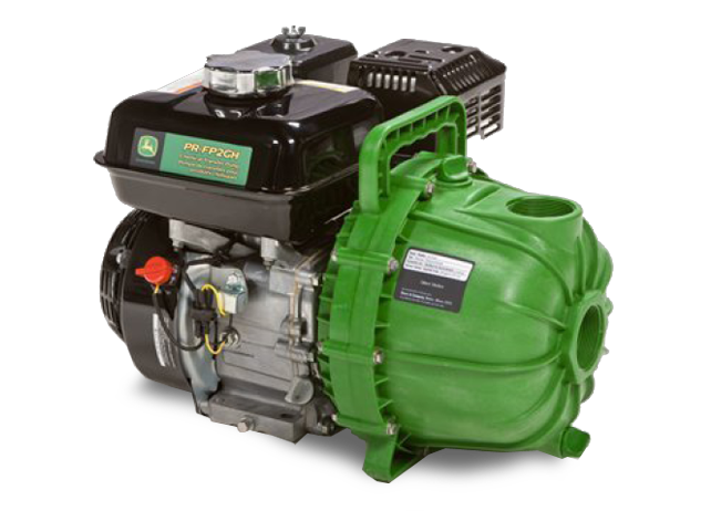 John Deere PR-FP2GH Chemical Transfer Pump Chemical/Liquid ...