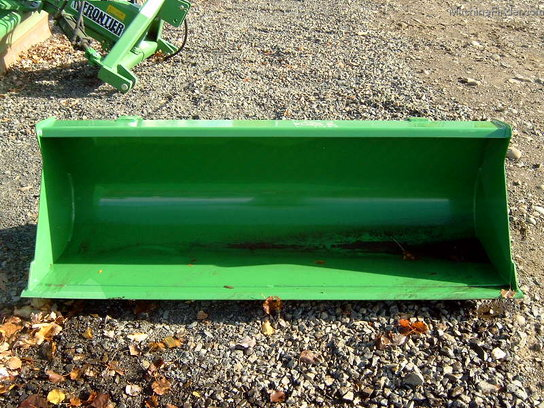 2013 John Deere 73 BUCKET QUICK ATTACH