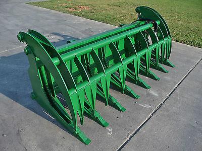John Deere Tractor Loader Attachment 84