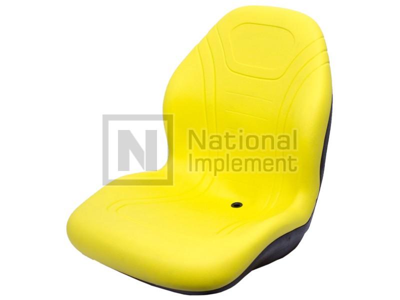 John Deere 129 Uni Pro Replacement Bucket Seat