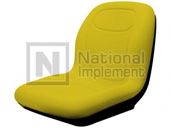 John Deere 125 Uni Pro Replacement Bucket Seat