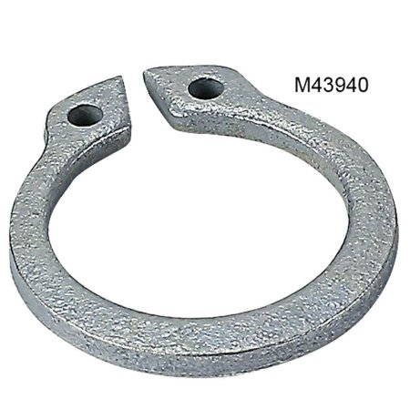 John Deere Original Equipment Snap Ring #M43940 - Walmart.com