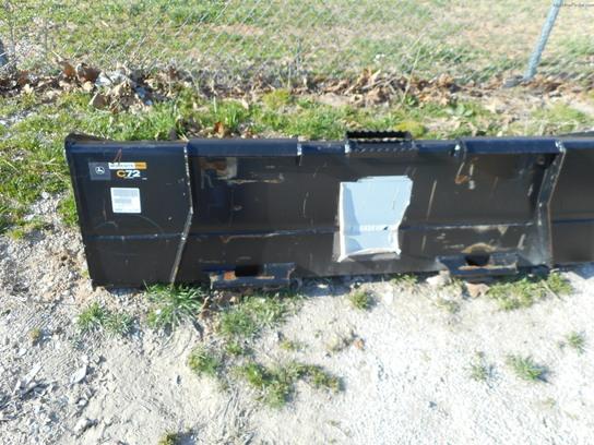 John Deere C72 BUCKET Miscellaneous - John Deere MachineFinder