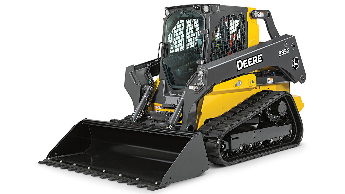 304K | Wheel Loader | John Deere US