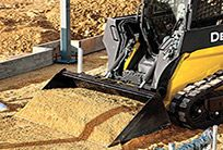 Bucket Attachment | Worksite Pro Attachments | John Deere US