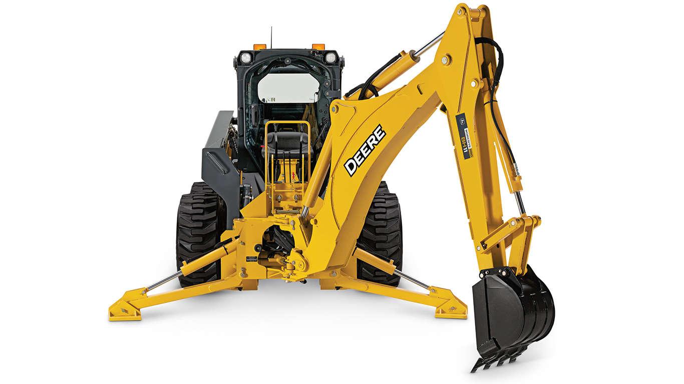 Construction Attachments | John Deere US