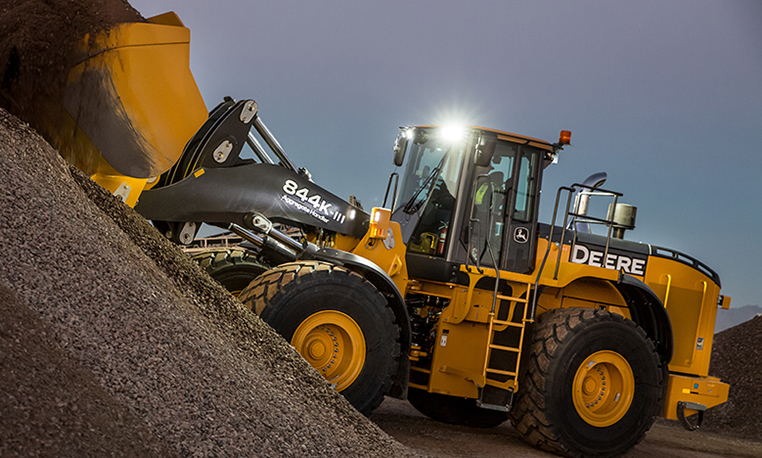 Video Gallery: Training Guide to Your John Deere ...