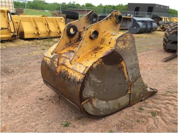 JOHN DEERE 290G BKT Bucket Attachment for sale - Nortrax ...