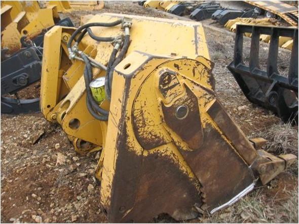 JOHN DEERE Bucket Attachment for sale - Erb Equipment Co ...