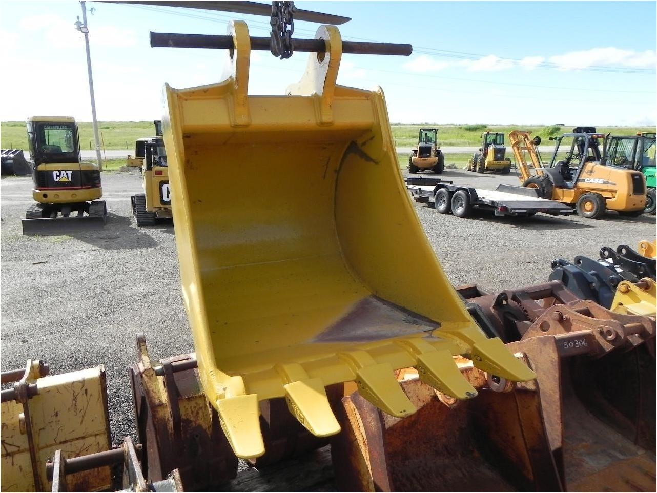 JOHN DEERE Bucket Attachment for sale - Hulls 151 ...