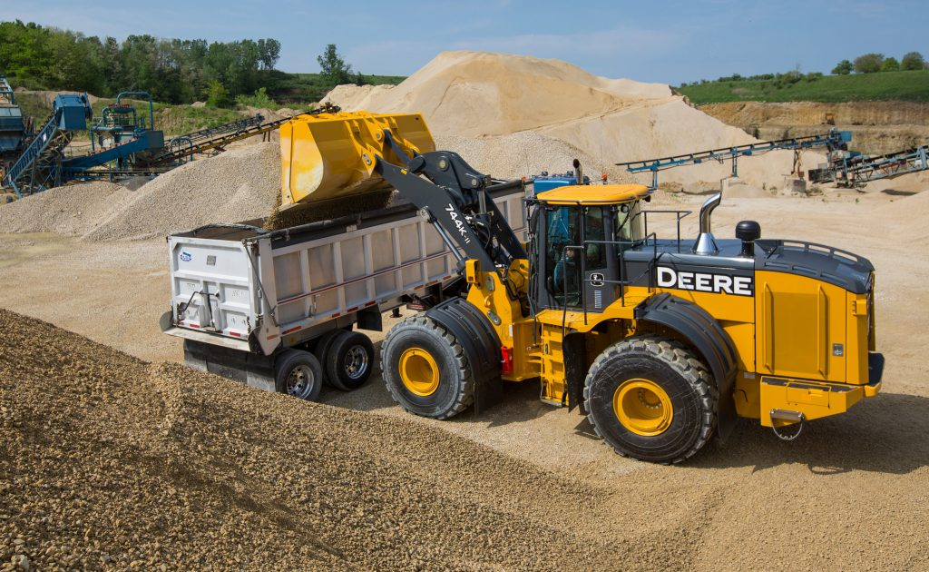 The John Deere MachineFinder Blog   See What's New in Used