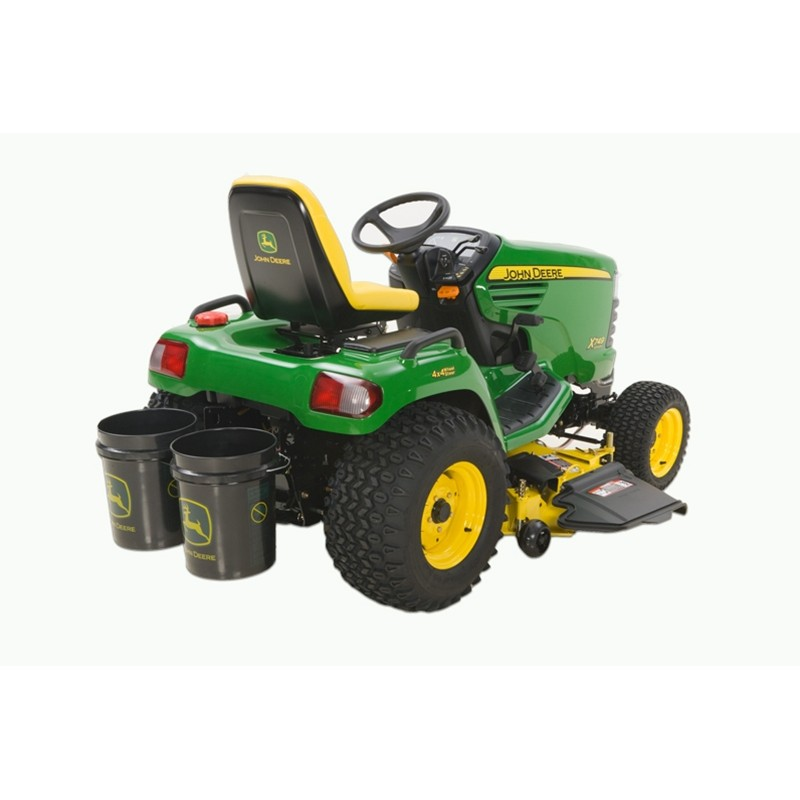 John Deere Double Bucket Holder (LPJD300)