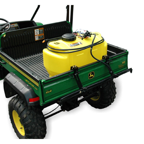 John Deere 25 Gallon Gator Bed Sprayer - LP20850