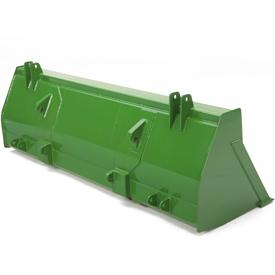 85-in. (2150-mm) global heavy-duty bucket with grapple ...