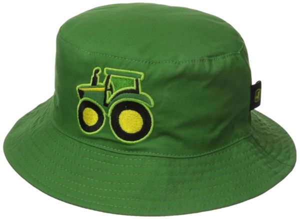 John Deere Bucket Hat For Sale | Farm Tractor Parts ...