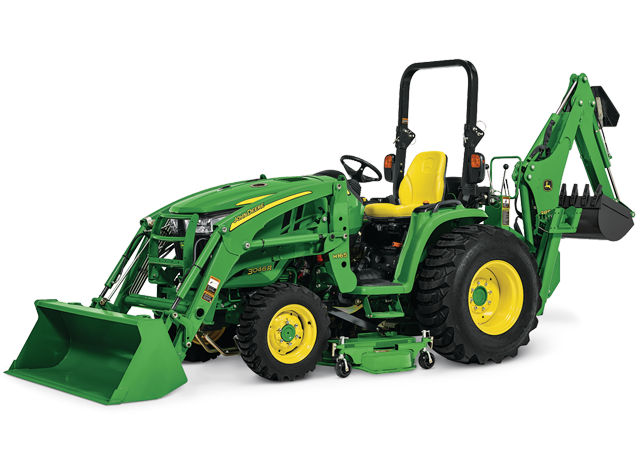 Front End Loaders | H165 Loader | John Deere US