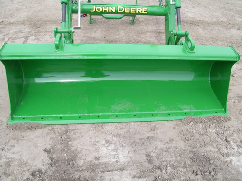 2016 John Deere H180 Tractor Mounted Loaders for Sale ...