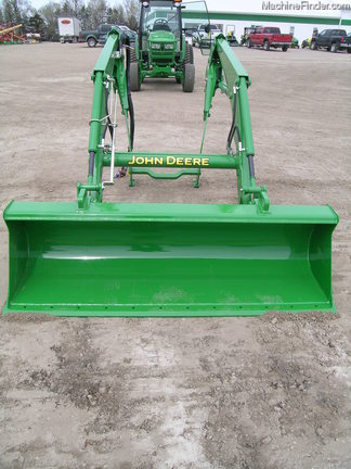 2016 John Deere H180 Loaders | eBay